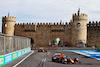 GP AZERBAIJAN, Max Verstappen (NLD) Red Bull Racing RB16B. 06.06.2021. Formula 1 World Championship, Rd 6, Azerbaijan Grand Prix, Baku Street Circuit, Azerbaijan, Gara Day. - www.xpbimages.com, EMail: requests@xpbimages.com © Copyright: Moy / XPB Images