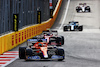 GP AZERBAIJAN, Daniel Ricciardo (AUS) McLaren MCL35M. 06.06.2021. Formula 1 World Championship, Rd 6, Azerbaijan Grand Prix, Baku Street Circuit, Azerbaijan, Gara Day. - www.xpbimages.com, EMail: requests@xpbimages.com © Copyright: Moy / XPB Images