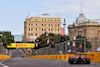 GP AZERBAIJAN, Sergio Perez (MEX) Red Bull Racing RB16B. 06.06.2021. Formula 1 World Championship, Rd 6, Azerbaijan Grand Prix, Baku Street Circuit, Azerbaijan, Gara Day. - www.xpbimages.com, EMail: requests@xpbimages.com © Copyright: Moy / XPB Images