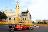 GP AZERBAIJAN, Charles Leclerc (MON) Ferrari SF-21. 06.06.2021. Formula 1 World Championship, Rd 6, Azerbaijan Grand Prix, Baku Street Circuit, Azerbaijan, Gara Day. - www.xpbimages.com, EMail: requests@xpbimages.com © Copyright: Moy / XPB Images