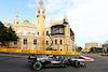 GP AZERBAIJAN, Valtteri Bottas (FIN) Mercedes AMG F1 W12. 06.06.2021. Formula 1 World Championship, Rd 6, Azerbaijan Grand Prix, Baku Street Circuit, Azerbaijan, Gara Day. - www.xpbimages.com, EMail: requests@xpbimages.com © Copyright: Moy / XPB Images