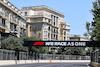 GP AZERBAIJAN, Circuit Atmosfera. 03.06.2021. Formula 1 World Championship, Rd 6, Azerbaijan Grand Prix, Baku Street Circuit, Azerbaijan, Preparation Day. - www.xpbimages.com, EMail: requests@xpbimages.com © Copyright: Moy / XPB Images