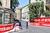 GP AZERBAIJAN, Williams Racing walk the circuit. 03.06.2021. Formula 1 World Championship, Rd 6, Azerbaijan Grand Prix, Baku Street Circuit, Azerbaijan, Preparation Day. - www.xpbimages.com, EMail: requests@xpbimages.com © Copyright: Moy / XPB Images
