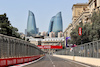 GP AZERBAIJAN, Circuit Atmosfera - Scenic Baku. 03.06.2021. Formula 1 World Championship, Rd 6, Azerbaijan Grand Prix, Baku Street Circuit, Azerbaijan, Preparation Day. - www.xpbimages.com, EMail: requests@xpbimages.com © Copyright: Moy / XPB Images