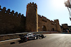 GP AZERBAIJAN, Yuki Tsunoda (JPN) AlphaTauri AT02. 05.06.2021. Formula 1 World Championship, Rd 6, Azerbaijan Grand Prix, Baku Street Circuit, Azerbaijan, Qualifiche Day. - www.xpbimages.com, EMail: requests@xpbimages.com © Copyright: Moy / XPB Images