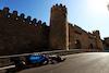 GP AZERBAIJAN, George Russell (GBR) Williams Racing FW43B. 05.06.2021. Formula 1 World Championship, Rd 6, Azerbaijan Grand Prix, Baku Street Circuit, Azerbaijan, Qualifiche Day. - www.xpbimages.com, EMail: requests@xpbimages.com © Copyright: Moy / XPB Images