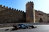 GP AZERBAIJAN, Sebastian Vettel (GER) Aston Martin F1 Team AMR21. 05.06.2021. Formula 1 World Championship, Rd 6, Azerbaijan Grand Prix, Baku Street Circuit, Azerbaijan, Qualifiche Day. - www.xpbimages.com, EMail: requests@xpbimages.com © Copyright: Moy / XPB Images
