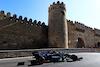 GP AZERBAIJAN, Valtteri Bottas (FIN) Mercedes AMG F1 W12. 05.06.2021. Formula 1 World Championship, Rd 6, Azerbaijan Grand Prix, Baku Street Circuit, Azerbaijan, Qualifiche Day. - www.xpbimages.com, EMail: requests@xpbimages.com © Copyright: Moy / XPB Images