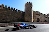 GP AZERBAIJAN, Fernando Alonso (ESP) Alpine F1 Team A521. 05.06.2021. Formula 1 World Championship, Rd 6, Azerbaijan Grand Prix, Baku Street Circuit, Azerbaijan, Qualifiche Day. - www.xpbimages.com, EMail: requests@xpbimages.com © Copyright: Moy / XPB Images
