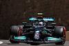GP AZERBAIJAN, Valtteri Bottas (FIN) Mercedes AMG F1 W12. 04.06.2021. Formula 1 World Championship, Rd 6, Azerbaijan Grand Prix, Baku Street Circuit, Azerbaijan, Practice Day. - www.xpbimages.com, EMail: requests@xpbimages.com © Copyright: Batchelor / XPB Images