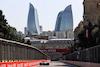 GP AZERBAIJAN, Nikita Mazepin (RUS) Haas F1 Team VF-21. 04.06.2021. Formula 1 World Championship, Rd 6, Azerbaijan Grand Prix, Baku Street Circuit, Azerbaijan, Practice Day. - www.xpbimages.com, EMail: requests@xpbimages.com © Copyright: Moy / XPB Images