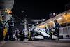 GP BAHRAIN, Nicholas Latifi (CDN) Williams Racing FW43B makes a pit stop. 28.03.2021. Formula 1 World Championship, Rd 1, Bahrain Grand Prix, Sakhir, Bahrain, Gara Day. - www.xpbimages.com, EMail: requests@xpbimages.com © Copyright: Bearne / XPB Images