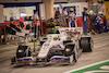 GP BAHRAIN, Mick Schumacher (GER) Haas VF-21 makes a pit stop. 28.03.2021. Formula 1 World Championship, Rd 1, Bahrain Grand Prix, Sakhir, Bahrain, Gara Day. - www.xpbimages.com, EMail: requests@xpbimages.com © Copyright: Bearne / XPB Images