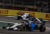 GP BAHRAIN, Nicholas Latifi (CDN) Williams Racing FW43B. 28.03.2021. Formula 1 World Championship, Rd 1, Bahrain Grand Prix, Sakhir, Bahrain, Gara Day. - www.xpbimages.com, EMail: requests@xpbimages.com © Copyright: Batchelor / XPB Images