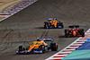 GP BAHRAIN, Lando Norris (GBR) McLaren MCL35M. 28.03.2021. Formula 1 World Championship, Rd 1, Bahrain Grand Prix, Sakhir, Bahrain, Gara Day. - www.xpbimages.com, EMail: requests@xpbimages.com © Copyright: Charniaux / XPB Images