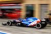 GP BAHRAIN, Fernando Alonso (ESP) Alpine F1 Team A521 leaves the pits. 28.03.2021. Formula 1 World Championship, Rd 1, Bahrain Grand Prix, Sakhir, Bahrain, Gara Day. - www.xpbimages.com, EMail: requests@xpbimages.com © Copyright: Moy / XPB Images