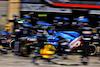 GP BAHRAIN, Fernando Alonso (ESP) Alpine F1 Team A521 makes a pit stop. 28.03.2021. Formula 1 World Championship, Rd 1, Bahrain Grand Prix, Sakhir, Bahrain, Gara Day. - www.xpbimages.com, EMail: requests@xpbimages.com © Copyright: Moy / XPB Images