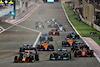 GP BAHRAIN, Max Verstappen (NLD) Red Bull Racing RB16B davanti a Lewis Hamilton (GBR) Mercedes AMG F1 W12 e Charles Leclerc (MON) Ferrari SF-21 at the partenza of the race. 28.03.2021. Formula 1 World Championship, Rd 1, Bahrain Grand Prix, Sakhir, Bahrain, Gara Day. - www.xpbimages.com, EMail: requests@xpbimages.com © Copyright: Batchelor / XPB Images