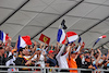 GP FRANCIA, Circuit Atmosfera - fans in the grandstand. 20.06.2021. Formula 1 World Championship, Rd 7, French Grand Prix, Paul Ricard, France, Gara Day. - www.xpbimages.com, EMail: requests@xpbimages.com © Copyright: Batchelor / XPB Images