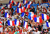 GP FRANCIA, Circuit Atmosfera - fans in the grandstand. 20.06.2021. Formula 1 World Championship, Rd 7, French Grand Prix, Paul Ricard, France, Gara Day. - www.xpbimages.com, EMail: requests@xpbimages.com © Copyright: Moy / XPB Images
