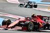 GP FRANCIA, Carlos Sainz Jr (ESP) Ferrari SF-21. 18.06.2021. Formula 1 World Championship, Rd 7, French Grand Prix, Paul Ricard, France, Practice Day. - www.xpbimages.com, EMail: requests@xpbimages.com © Copyright: Batchelor / XPB Images