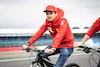 GP GRAN BRETAGNA, Charles Leclerc (MON) Ferrari rides the circuit. 15.07.2021. Formula 1 World Championship, Rd 10, British Grand Prix, Silverstone, England, Preparation Day. - www.xpbimages.com, EMail: requests@xpbimages.com © Copyright: Bearne / XPB Images