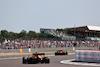 GP GRAN BRETAGNA, Lando Norris (GBR) McLaren MCL35M. 17.07.2021. Formula 1 World Championship, Rd 10, British Grand Prix, Silverstone, England, Qualifiche Day. - www.xpbimages.com, EMail: requests@xpbimages.com © Copyright: Batchelor / XPB Images