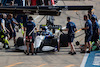 GP GRAN BRETAGNA, Nicholas Latifi (CDN) Williams Racing FW43B. 16.07.2021. Formula 1 World Championship, Rd 10, British Grand Prix, Silverstone, England, Practice Day. - www.xpbimages.com, EMail: requests@xpbimages.com © Copyright: Staley / XPB Images