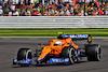 GP GRAN BRETAGNA, Lando Norris (GBR) McLaren MCL35M. 16.07.2021. Formula 1 World Championship, Rd 10, British Grand Prix, Silverstone, England, Practice Day.  - www.xpbimages.com, EMail: requests@xpbimages.com © Copyright: Davenport / XPB Images