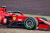 GP IMOLA, Carlos Sainz Jr (ESP) Ferrari SF-21 runs wide. 18.04.2021. Formula 1 World Championship, Rd 2, Emilia Romagna Grand Prix, Imola, Italy, Gara Day. - www.xpbimages.com, EMail: requests@xpbimages.com © Copyright: Charniaux / XPB Images