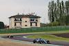 GP IMOLA, Esteban Ocon (FRA) Alpine F1 Team A521. 18.04.2021. Formula 1 World Championship, Rd 2, Emilia Romagna Grand Prix, Imola, Italy, Gara Day. - www.xpbimages.com, EMail: requests@xpbimages.com © Copyright: Charniaux / XPB Images
