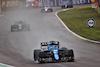 GP IMOLA, Fernando Alonso (ESP) Alpine F1 Team A521. 18.04.2021. Formula 1 World Championship, Rd 2, Emilia Romagna Grand Prix, Imola, Italy, Gara Day. - www.xpbimages.com, EMail: requests@xpbimages.com © Copyright: Batchelor / XPB Images