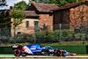 GP IMOLA, Fernando Alonso (ESP) Alpine F1 Team A521. 16.04.2021. Formula 1 World Championship, Rd 2, Emilia Romagna Grand Prix, Imola, Italy, Practice Day. - www.xpbimages.com, EMail: requests@xpbimages.com © Copyright: Batchelor / XPB Images