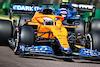 GP IMOLA, Daniel Ricciardo (AUS) McLaren MCL35M. 16.04.2021. Formula 1 World Championship, Rd 2, Emilia Romagna Grand Prix, Imola, Italy, Practice Day. - www.xpbimages.com, EMail: requests@xpbimages.com © Copyright: Charniaux / XPB Images