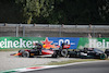 GP ITALIA, Max Verstappen (NLD) Red Bull Racing RB16B e Lewis Hamilton (GBR) Mercedes AMG F1 W12 crash at the first chicane.12.09.2021. Formula 1 World Championship, Rd 14, Italian Grand Prix, Monza, Italy, Gara Day.- www.xpbimages.com, EMail: requests@xpbimages.com © Copyright: XPB Images