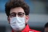 GP ITALIA, Mattia Binotto (ITA) Ferrari Team Principal12.09.2021. Formula 1 World Championship, Rd 14, Italian Grand Prix, Monza, Italy, Gara Day.- www.xpbimages.com, EMail: requests@xpbimages.com © Copyright: Batchelor / XPB Images
