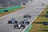 GP ITALIA, Nicholas Latifi (CDN) Williams Racing FW43B. 12.09.2021. Formula 1 World Championship, Rd 14, Italian Grand Prix, Monza, Italy, Gara Day. - www.xpbimages.com, EMail: requests@xpbimages.com © Copyright:  XPB Images