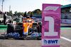 GP ITALIA, Gara winner Daniel Ricciardo (AUS) McLaren MCL35M in parc ferme. 12.09.2021. Formula 1 World Championship, Rd 14, Italian Grand Prix, Monza, Italy, Gara Day. - www.xpbimages.com, EMail: requests@xpbimages.com © Copyright: FIA Pool Image for Editorial Use Only
