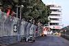 GP MONACO, Sebastian Vettel (GER) Aston Martin F1 Team AMR21. 23.05.2021. Formula 1 World Championship, Rd 5, Monaco Grand Prix, Monte Carlo, Monaco, Gara Day. - www.xpbimages.com, EMail: requests@xpbimages.com © Copyright: Moy / XPB Images