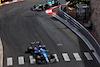 GP MONACO, Esteban Ocon (FRA) Alpine F1 Team A521. 23.05.2021. Formula 1 World Championship, Rd 5, Monaco Grand Prix, Monte Carlo, Monaco, Gara Day. - www.xpbimages.com, EMail: requests@xpbimages.com © Copyright: Batchelor / XPB Images