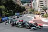 GP MONACO, Lewis Hamilton (GBR) Mercedes AMG F1 W12. 23.05.2021. Formula 1 World Championship, Rd 5, Monaco Grand Prix, Monte Carlo, Monaco, Gara Day. - www.xpbimages.com, EMail: requests@xpbimages.com © Copyright: XPB Images