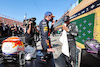 GP OLANDA, Max Verstappen (NLD), Red Bull Racing e Lewis Hamilton (GBR), Mercedes AMG F1  05.09.2021. Formula 1 World Championship, Rd 13, Dutch Grand Prix, Zandvoort, Netherlands, Gara Day.- www.xpbimages.com, EMail: requests@xpbimages.com © Copyright: Charniaux / XPB Images