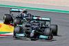 GP PORTOGALLO, Lewis Hamilton (GBR) Mercedes AMG F1 W12. 02.05.2021. Formula 1 World Championship, Rd 3, Portuguese Grand Prix, Portimao, Portugal, Gara Day. - www.xpbimages.com, EMail: requests@xpbimages.com © Copyright: Batchelor / XPB Images