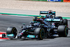 GP PORTOGALLO, Valtteri Bottas (FIN) Mercedes AMG F1 W12. 02.05.2021. Formula 1 World Championship, Rd 3, Portuguese Grand Prix, Portimao, Portugal, Gara Day. - www.xpbimages.com, EMail: requests@xpbimages.com © Copyright: Batchelor / XPB Images