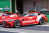 GP PORTOGALLO, The Mercedes FIA Safety Car. 29.04.2021. Formula 1 World Championship, Rd 3, Portuguese Grand Prix, Portimao, Portugal, Preparation Day. - www.xpbimages.com, EMail: requests@xpbimages.com © Copyright: Batchelor / XPB Images
