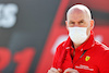 GP PORTOGALLO, Jock Clear (GBR) Ferrari Engineering Director. 01.05.2021. Formula 1 World Championship, Rd 3, Portuguese Grand Prix, Portimao, Portugal, Qualifiche Day. - www.xpbimages.com, EMail: requests@xpbimages.com © Copyright: Batchelor / XPB Images