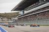 GP RUSSIA, Lando Norris (GBR) McLaren MCL35M davanti a at the partenza of the race. 26.09.2021. Formula 1 World Championship, Rd 15, Russian Grand Prix, Sochi Autodrom, Sochi, Russia, Gara Day. - www.xpbimages.com, EMail: requests@xpbimages.com © Copyright: Bearne / XPB Images