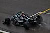 GP RUSSIA, Valtteri Bottas (FIN) Mercedes AMG F1 W12. 25.09.2021. Formula 1 World Championship, Rd 15, Russian Grand Prix, Sochi Autodrom, Sochi, Russia, Qualifiche Day. - www.xpbimages.com, EMail: requests@xpbimages.com © Copyright: Moy / XPB Images