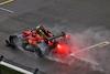 GP RUSSIA, Carlos Sainz Jr (ESP) Ferrari SF-21. 25.09.2021. Formula 1 World Championship, Rd 15, Russian Grand Prix, Sochi Autodrom, Sochi, Russia, Qualifiche Day. - www.xpbimages.com, EMail: requests@xpbimages.com © Copyright: Moy / XPB Images