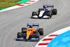 GP SPAGNA, Daniel Ricciardo (AUS) McLaren MCL35M. 09.05.2021. Formula 1 World Championship, Rd 4, Spanish Grand Prix, Barcelona, Spain, Gara Day. - www.xpbimages.com, EMail: requests@xpbimages.com © Copyright: Moy / XPB Images